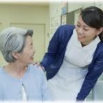 病院,入院,お年寄り,健康