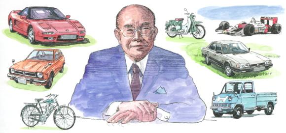 本田宗一郎の画像 p1_9